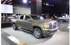 GMC Canyon, NAIAS 2014, Detroit Motor Show