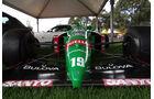 GP Australien Benetton 2012