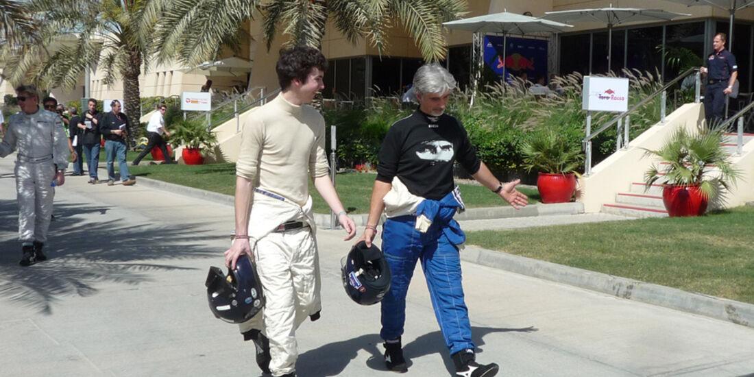 GP Bahrain - Impressionen