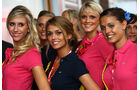 GP Belgien-Girls