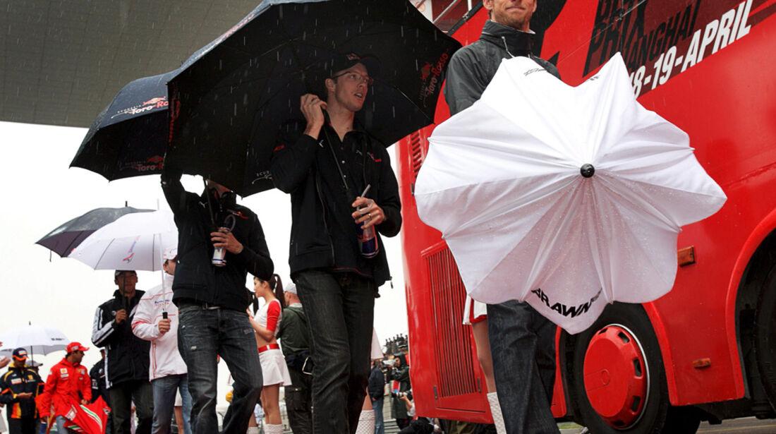 GP China 2009