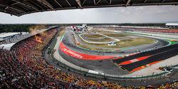 GP Deutschland 2019 - Hockenheim - Motodrom