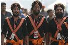 GP Indien - Delhi - 29.10.2011