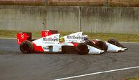 GP Japan 1989 Senna Prost
