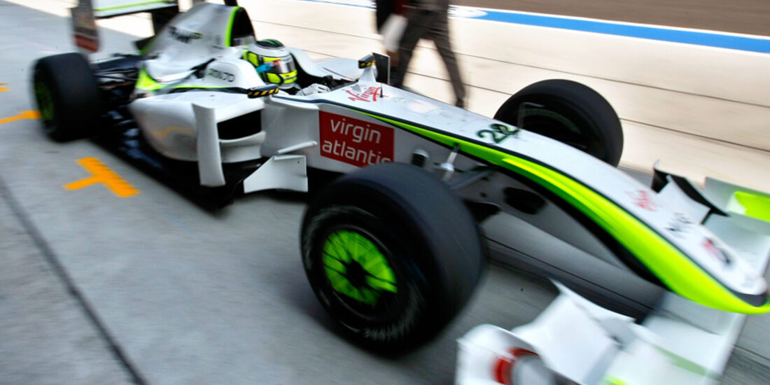 GP Japan 2009