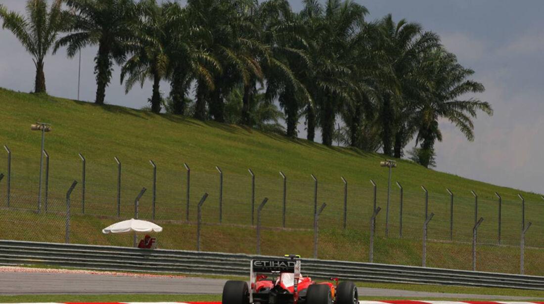 GP Malaysia 2010