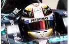 GP Malaysia - Lewis Hamilton - Mercedes - Samstag - 28.3.2015