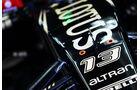 GP Malaysia - Pastor Maldonado - Lotus - Formel 1 - Freitag - 27.3.2015