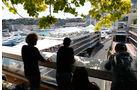 GP Monaco 2017 - Formel 1