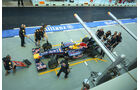 GP Singapur 2010 - Impressionen