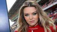 GP Spanien 2013 - Formel 1 Tagebuch