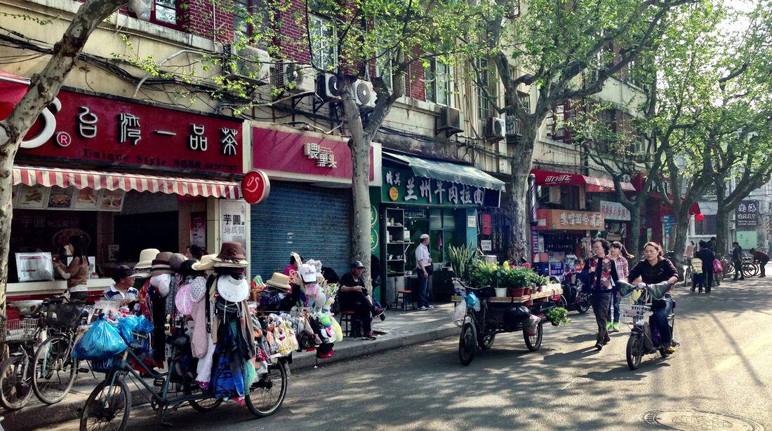 GP Tagebuch 2013 China