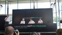 GP Ungarn 2010 - Impressionen