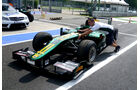 GP2 - GP Italien - 8. September 2011