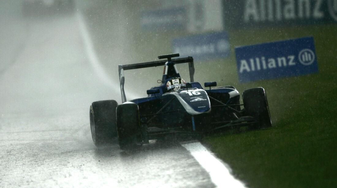 GP3 Belgien