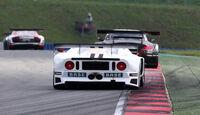 GT Masters, Ford GT, Heckansicht