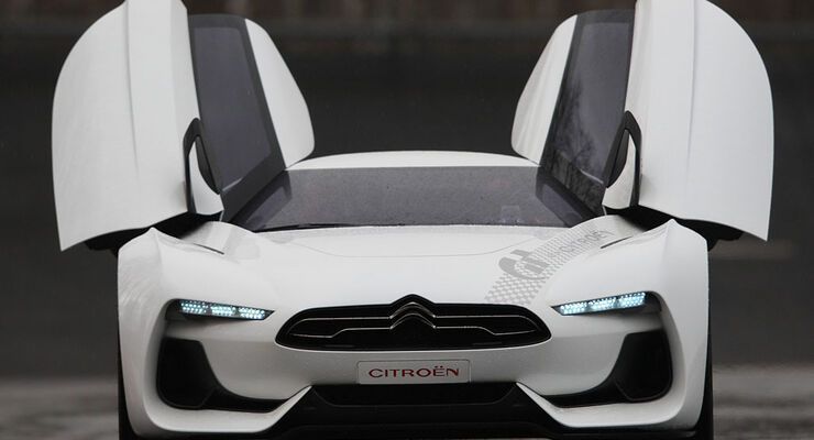 GT by Citroën