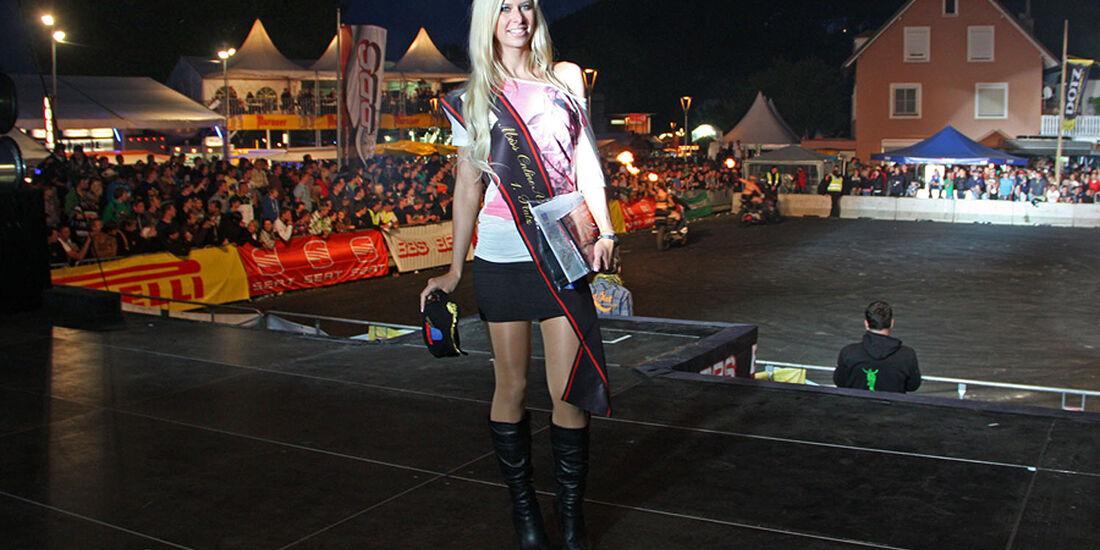 GTI-Treffen Wörthersee 2012, Girls Miss Autonews