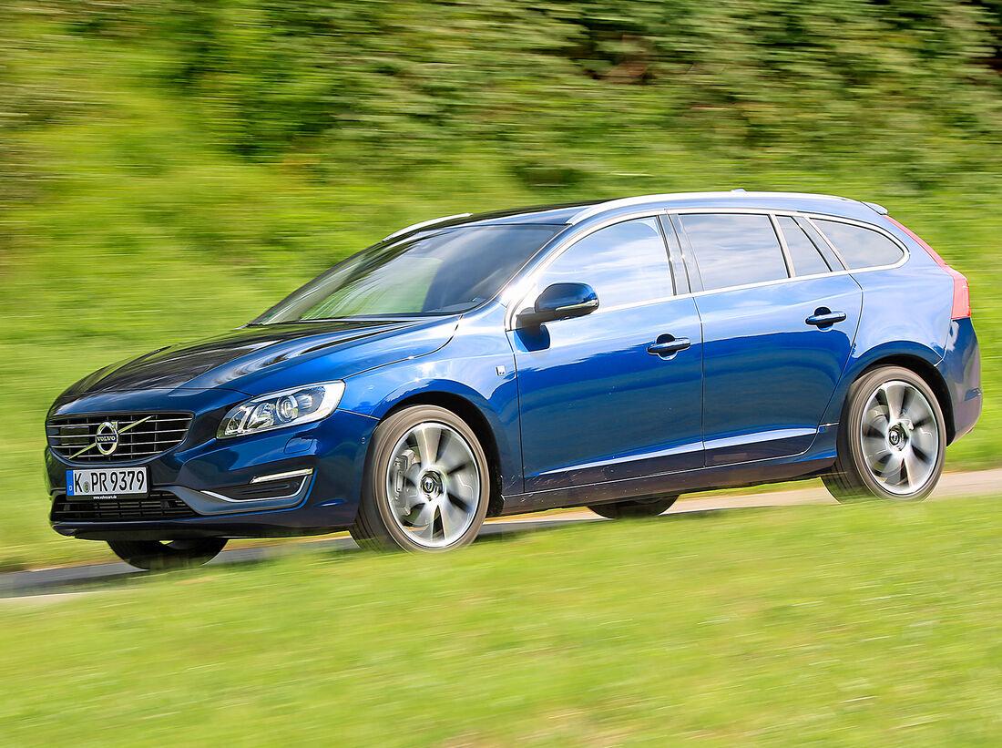 Gebrauchtwagen: Kombis bis 15.000 Euro - auto motor und sport