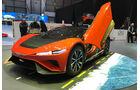 Genf Autosalon Motor Show 2019 Sneak Preview