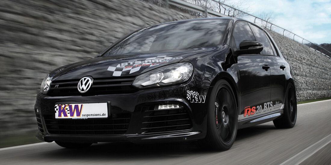 Gewindefahrwerk KW VW Golf R