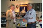 Gijs van Lennep und Albert Westermann
