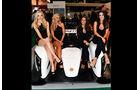 Ginetta G60-LT-P1 LMP1 - Autosport International - Birmingham - 2018