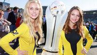 Girls - DTM Hockenheim - Finale - 2016