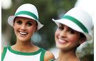 Girls - Formel 1 - GP Australien - 15. März 2013