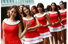 Girls - GP Korea 2013
