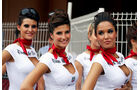 Girls GP Monaco 2012
