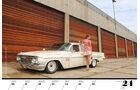 Girls & Legendary US-Cars 2031