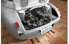 Glöckler-Porsche, Motor