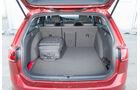 Golf Alltrack 2.0 TDI, Kofferraum