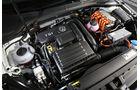 Golf GTE, Motor