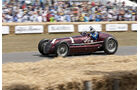Goodwood Festival of Speed 2010: Monoposto