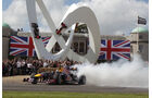 Goodwood Festival of Speed 2012