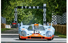 Goodwood Festival of Speed, Porsche 917 K
