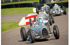 Goodwood Revival Meeting, Silberpfeile