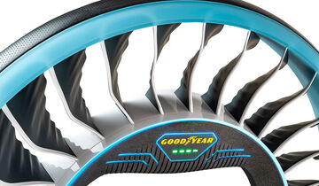 Goodyear Aero Konzeptreifen