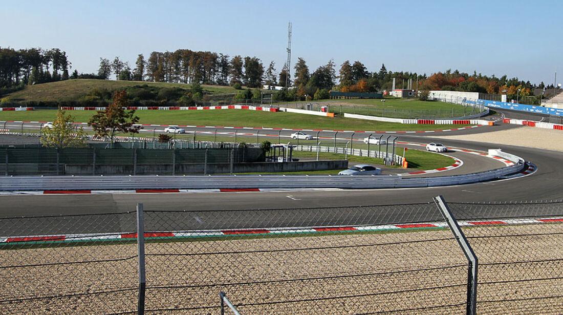 Grand-Prix-Strecke