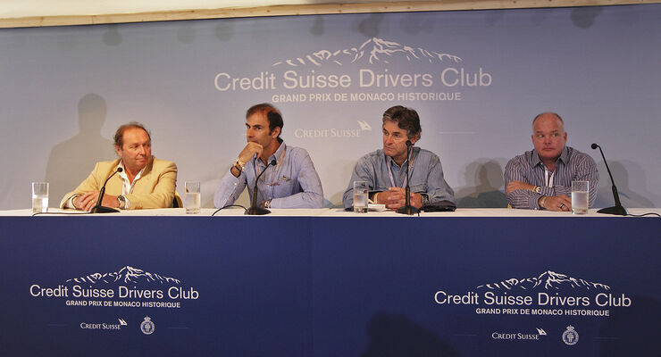 Grand Prix de Monaco Historique,