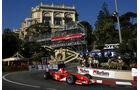 Grand Prix de Monaco Historique, Geschichte, Rückblick, Historie mokla0512