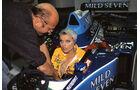 Grid Girld - Formel 1