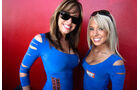 Grid Girls 24h Daytona 2011
