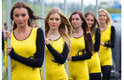 Grid Girls - Danis DTM Bilderkiste 2013