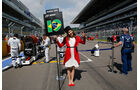 Grid Girls - GP Russland 2016 - Sochi