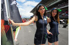 Grid Girls - GP Spanien - Barcelona - Formel 1 - 2017