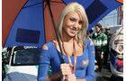 Grid Girls Grand Am Daytona 2011