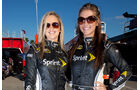 Grid Girls NASCAR Daytona 2011
